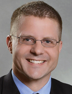 Florian Beerli, senior vice president of product recall, ACE Westchester