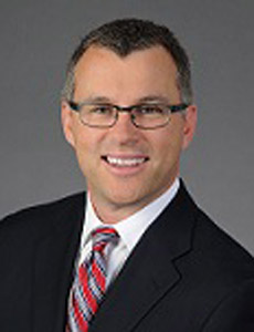 Kevin Stipe, president, Reagan Consulting